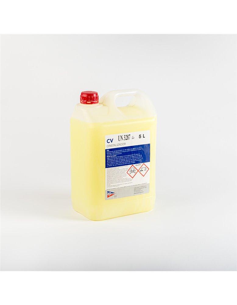 CV Cristalizador, envase 5L