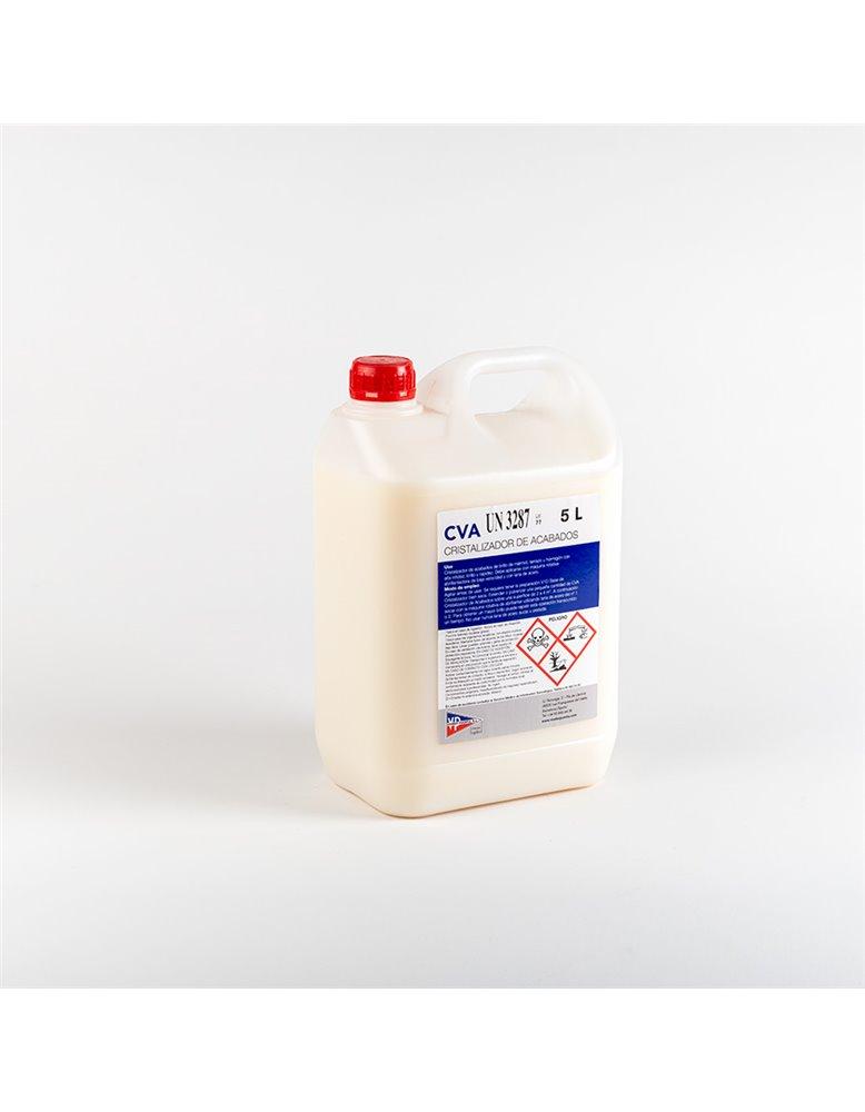 CVA Cristalizador de Acabados, envase 5L