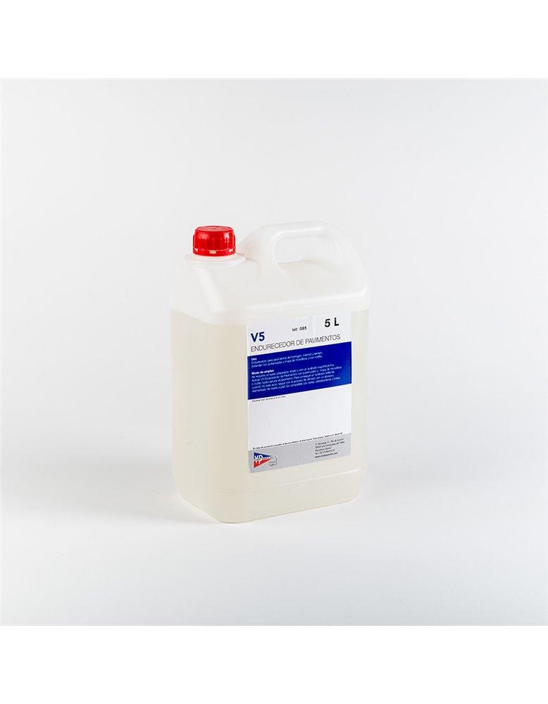 V5 Endurecedor, envase 5L