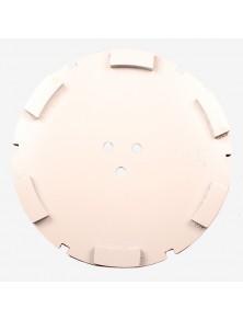 copy of Corona sat dte 150 mm 4 SEG PB-180 gris