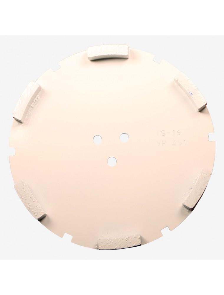 copy of Corona sat dte 150 mm 4 SEG TS-16 blanco