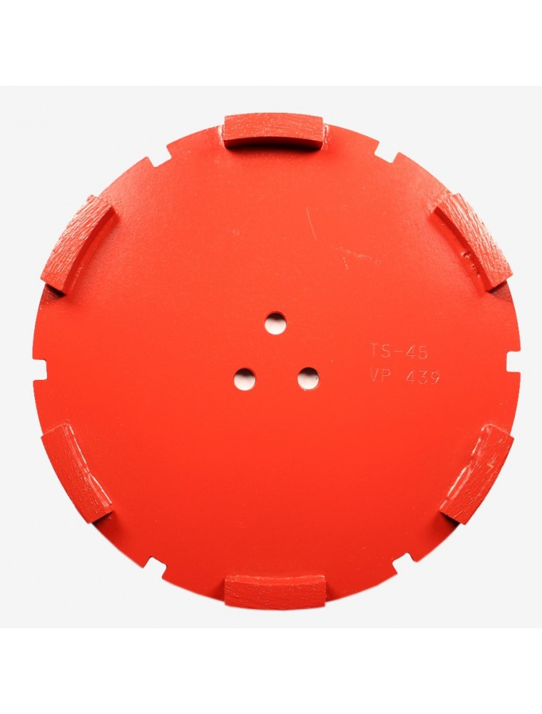 copy of Corona sat dte 150 mm 4 SEG TS-120 negro