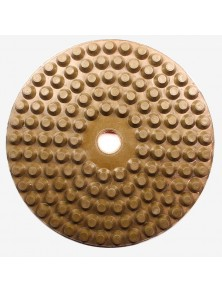 Corona diatex 200 mm seco GR. 50 verde