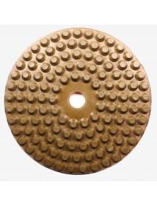 Corona diatex 200 mm seco GR.100 verde