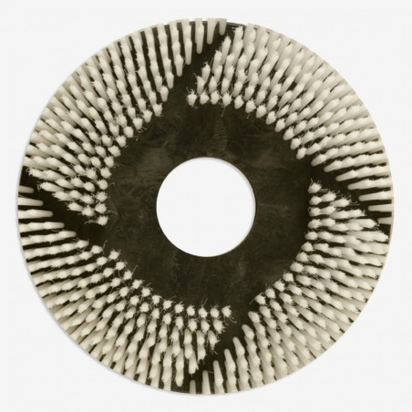 Cepillo pua nylon/ppl M-440