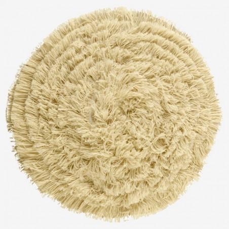 "Disco de algodón 480 mm. 19"""